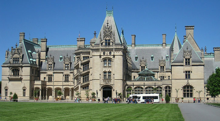 four reasons biltmore