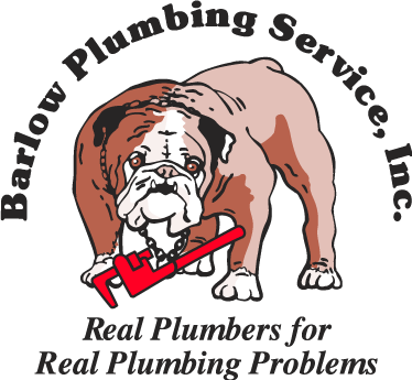 Barlow Plumbing Service, Inc.  Black Mountain, NC 28711 • (828) 251-9812
